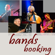 Bands & Booking