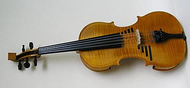 E Geige